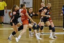 Černí andělé hrají ve středu v domácí předehrávce s celkem Veselí nad Moravou.