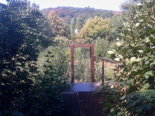 Areál Pilařského rybníka v Litvínově se má revitalizovat