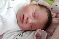Sandra Walterová se narodila mamince Věře Walterové z Mostu 28. února ve 3.47 hodin. Měřila 47 cm a vážila 3,28 kilogramu.