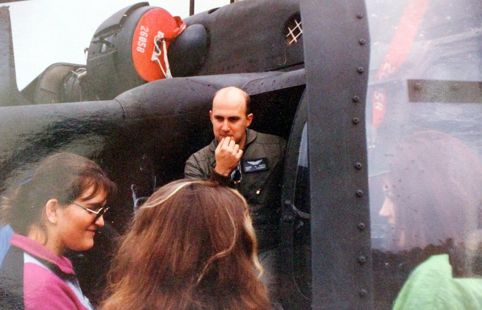 Letecký svátek v Roudnici se poprvé uskutečnil před 30 lety.