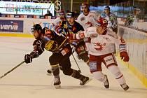 Litvínov bude hrát s Třincem na domácím stadionu.