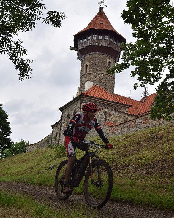 19. ročník MTB maratonu Extrém Bike Most.