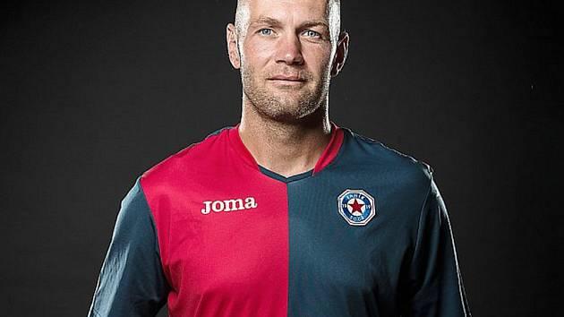Soušský trenér Petr Johana.