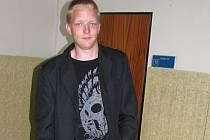 Na 2,5 roku poslal Okresní soud v Mostě do vězení 25letého Oldřicha Ferencsíka, který loni v dubnu vyhrožoval pistolí úřednici mosteckého magistrátu.