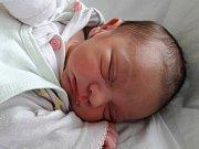 Klaudie Jungová se narodila 3. listopadu 2017 v 11.55 hodin mamince Klaudii Jungové z Mostu. Měřila 47 cm a vážila 2,78 kilogramu.