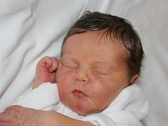 Mamince Aleně Rubínové z Louky u Litvínova se v Mostě 10. března v 9.50 hodin narodil syn Martin Březina. Měřil 51 centimetrů a vážil 3,05 kilogramu.