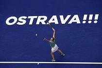 Benzina je partnerem prestižního ostravského turnaje WTA.