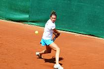 V Mostě se hrál kvalifikační turnaj na tenisové mistrovství Evropy družstev v kategorii juniorek.