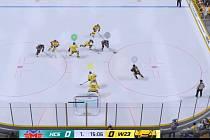 Gameři HC Verva vyhráli semifinálovou bitvu s Českými Budějovicemi. V sobotním finále se naši hráči střetnou s vítězem základní části, pardubickým Dynamem.