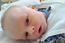 Jaroslav Hájek se narodil mamince Martině Hájkové z Mostu 11. října 2018 v 8.50 hodin. Měřil 49 cm a vážil 2,97 kilogramu.