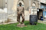 Podkrušnohorské technické muzeum, jedinečný hornický skanzen v Kopistech u Mostu, zahájilo novou sezonu.