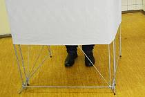 Říjnové komunální volby na Mostecku.