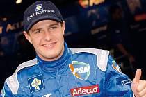 Tomáš Enge bude na mosteckém okruhu opět za volantem F1.