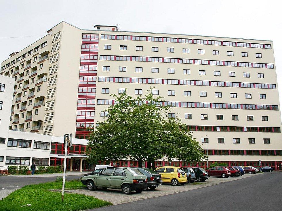 Bytový komplex Koldům.