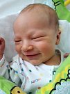 Vojtěch Prokop se narodil 5. ledna 2018 v 15.35 hodin mamince Petře Prokopové z Mostu. Měřil 48 cm a vážil 2,95 kilogramu.