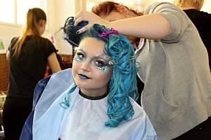 Prestižní regionální soutěž Junior 2019 na SOŠ v Litvínově - Hamru