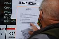 Shromáždění desítek delegátů Stavebního bytového družstva Krušnohor se ve čtvrtek odpoledne 15. října nekonalo.