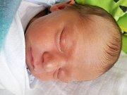 Marek Smutný se narodil 7. března 2018 v 17.45 hodin mamince Petře Navrátilové z Mostu. Měřil 48 cm a vážil 2,55 kilogramu.