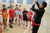 Badmintonisty Super Stars Most čeká náročná příprava před novou sezonou.