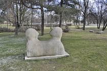 První máj, parku čas. V parku Střed v Mostě bude od 1. do 8. května probíhat fotosoutěž.