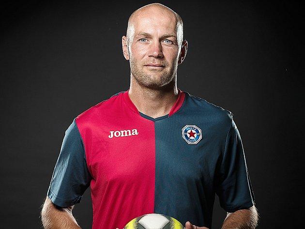 Bývalý reprezentant Petr Johana ukončí aktivní hráčskou kariéru a Souš povede jako trenér.