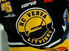 HC Verva Litvínov.