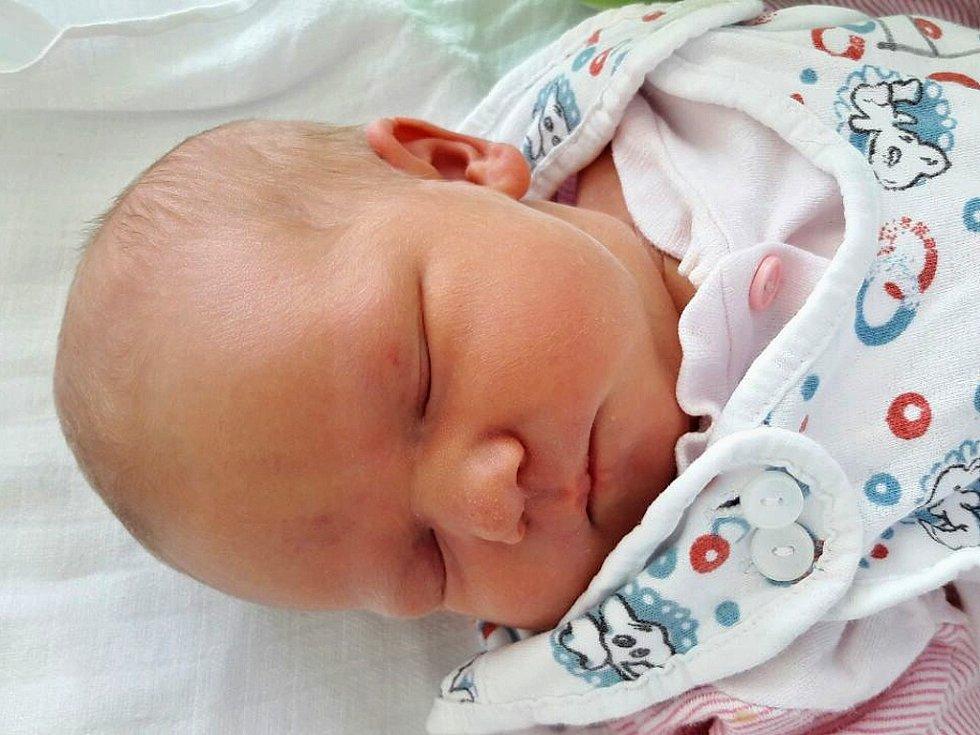 Anna Zajícová se narodila mamince Ivetě Matocsikové z Mostu 1. dubna 2017 ve 20.50 hodin. Měřila 51 cm a vážila 3,75 kilogramu.