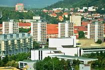Centrum Mostu