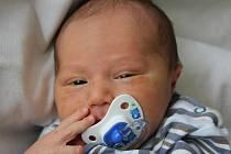 Mamince Lucii Drobné z Mostu se 21. září narodil syn Lukáš Frolík. Měřil 51 centimetrů a vážil 3,56 kilogramu.