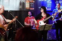 Rokáč Vinohrady bude dnes večer hostit koncert kapely Blues No More.