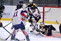 V Mostě se po roční pauze opět chystá mezinárodní turnaj hokejové mádeže Christmas Cup.