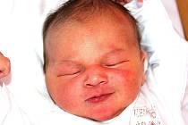 Mamince Kateřině Luberdové z Mostu se 11. října ve 4.45 hodin narodil syn Martin Dekiský. Měřil 55 centimetrů a vážil 4,41 kilogramu.