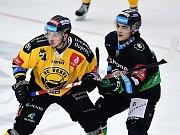 Boleslav si doma poradila s Litvínovem 2:0.
