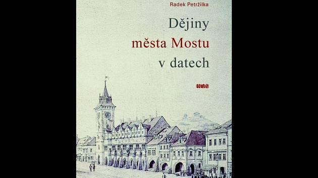 Nová kniha o Mostu.