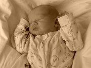 Mamince Heleně Rychlíkové se v mostecké nemocnici narodila 4. dubna. v 6.25 hodin dcera Laura Rychlíková. Měřila 51 centimetrů a vážila 3,10 kilogramu.