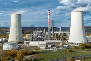 Unipetrol ve druhém čtvrtletí zvýšil investice na 3,9 miliard korun.