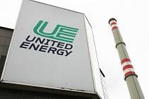 Spalovna má stát v areálu teplárny United Energy v Komořanech u Mostu.