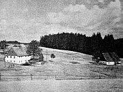 Tentokrát zamíří sonda do historie krušnohorské obce Český Jiřetín