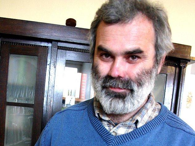 Vladimír Buřt.