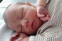 Kristián Daňko se narodil 16. září 2017 v 6.25 hodin mamince Tereze Vondrušové z Bečova. Měřil 50 cm a vážil 3,62 kilogramu.