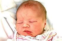 Mamince Haně Šafránkové z Mostu se 20. dubna ve 2.20 hodin narodila dcera Karolína Marešová. Měřila 50 centimetrů a vážila 3,14 kilogramu.