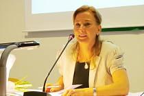 Starostka Litvínova Kamila Bláhová reagovala na slova Martina Kliky otevřeným dopisem.