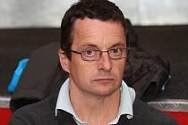 Michal Viewegh bude číst v litvínovské knihovně.
