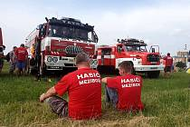 Jednotka Sboru dobrovolných hasičů v Meziboří vyhlašuje nábor nových členů do výjezdové jednotky.