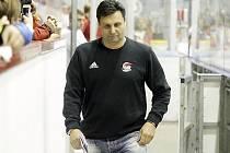 V severočeském derby byl spokojenější trenér Vladimír Růžička.
