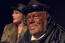 Herec Zdeněk Košata se představí v roli Řidiče paní Daisy.