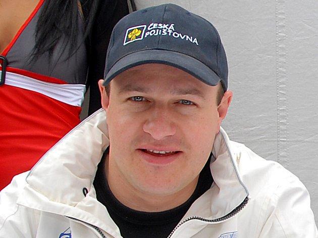 Tomáš Enge.