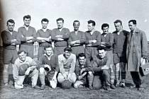 Historie fotbalu v Litvínově