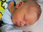 Adam Pospíšil se narodil 18. září 2017 v 7.12 hodin mamince Adéle Pospíšilové z Mostu. Měřil 50 cm a vážil 3,27 kilogramu.