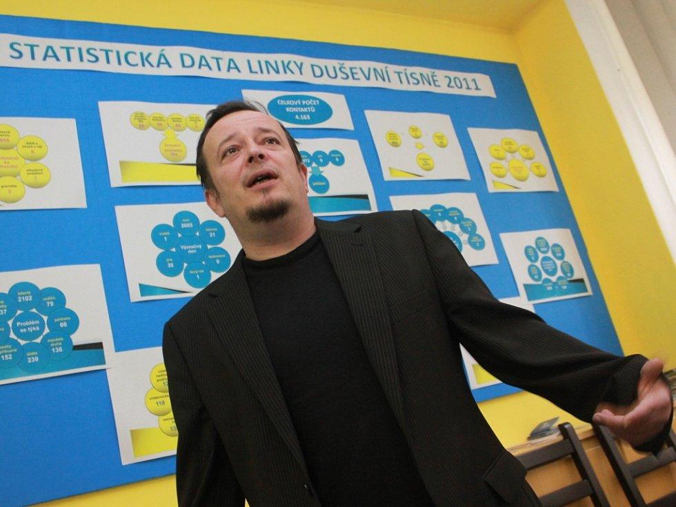 Lubomír Šlapka.